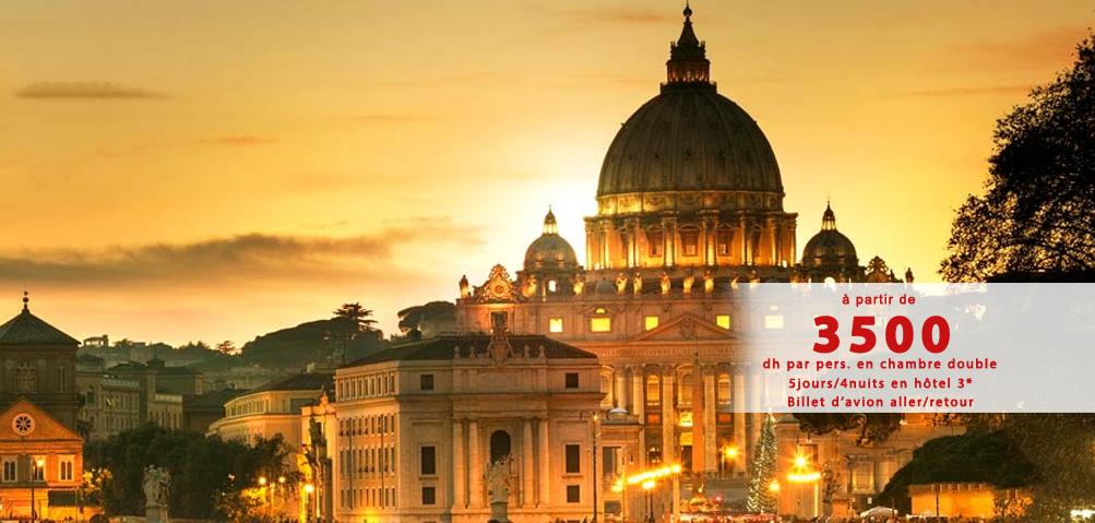 Rome 3*