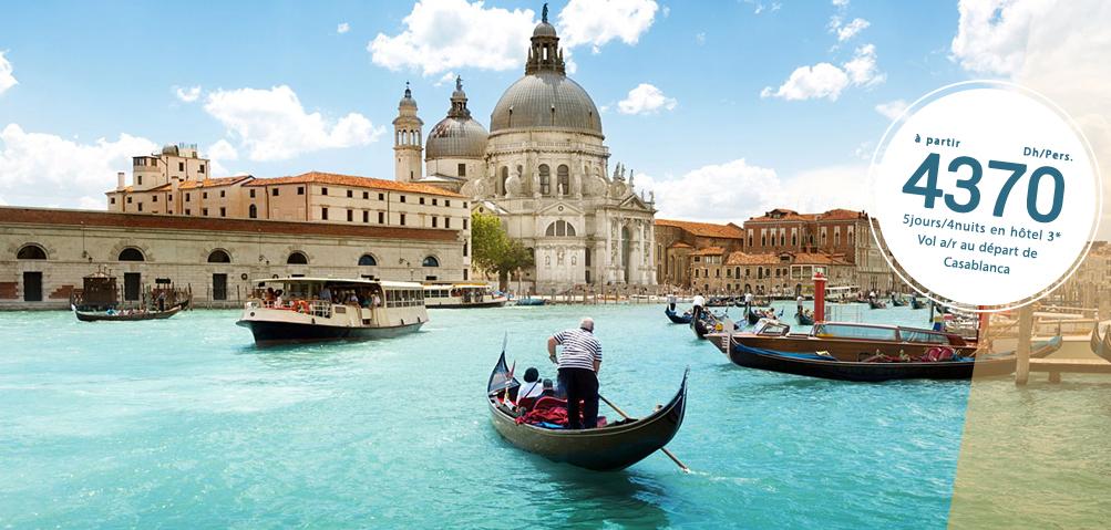 Venise</br>Italie