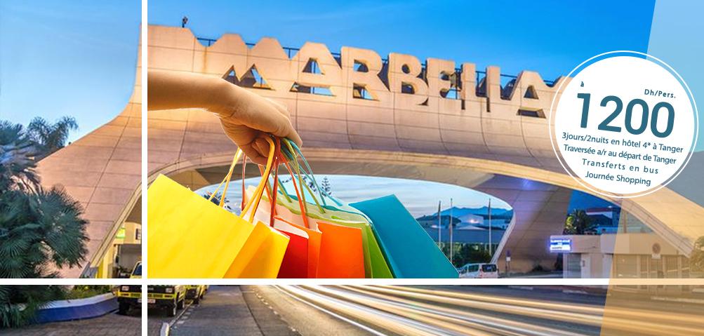 Marbella<br/>Espagne